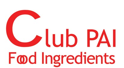 Club PAI Food Ingredients